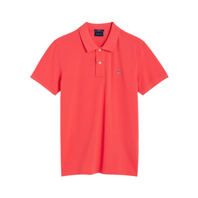 Gant Polo Red
