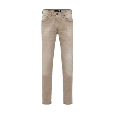 Gardeur 5-pocket Batu Modern Fit Beige
