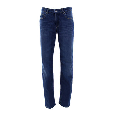 Gardeur 5-pocket Batu Modern Fit Blue