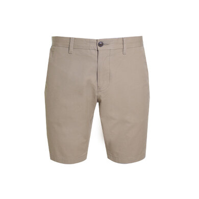 Tommy Hilfiger Korte broek Brooklyn Khaki