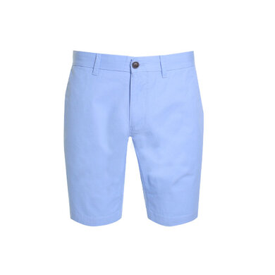 Tommy Hilfiger Korte broek Brooklyn Light blue