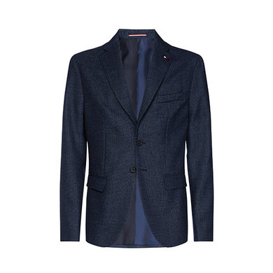 Tommy Hilfiger Tailored Blazer Blue