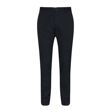 Tommy Hilfiger Tailored Pantalon slim Blue