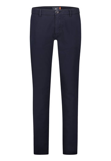 State of Art chino donkerblauw uni