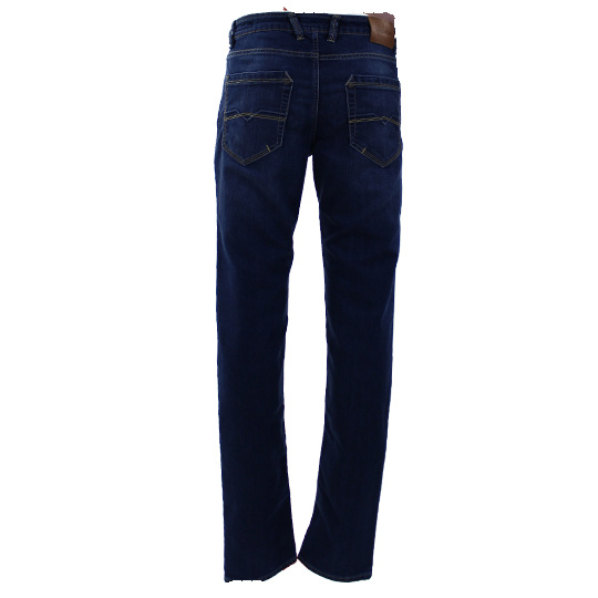 Gardeur Batu 5-Pocket Modern Fit Indigo