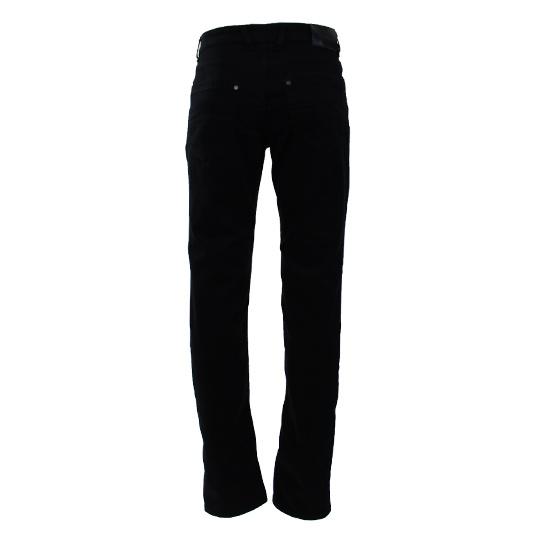 Gardeur Batu 5-Pocket Modern Fit Black/black