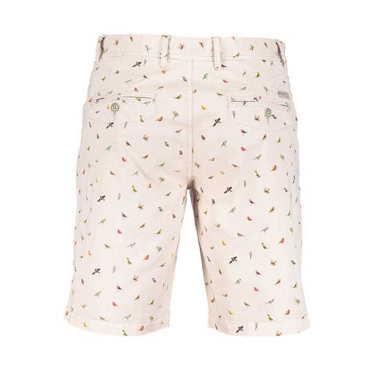 State of Art Short met dierenprint