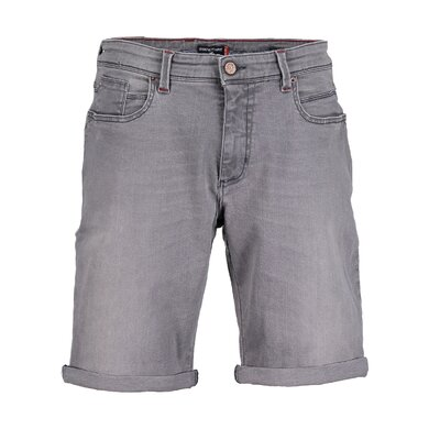 State of Art denim short grijs