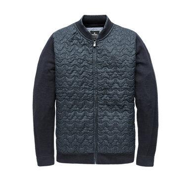 Vanguard Bomber jacket