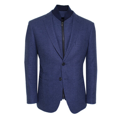 Roy Robson Jacket Medium blue